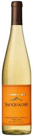 Snoqualmie Vineyards Riesling